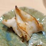 匠 誠 - 炙り石垣貝