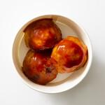 Susan's MEAT BALL -