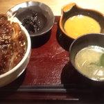 13523560 - PRIDEチキン丼、500円!