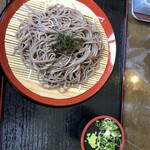 一角うどん - 料理写真: