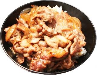 レッド ロック - スタミナカルビ丼