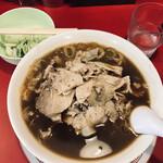 135234678 - チャーシュー麺(並)(1,030円)