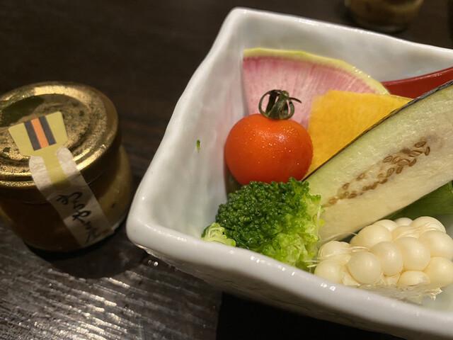 わらやき屋 龍馬の塔 浜松町の料理の写真