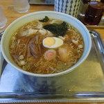 13524092 - ワンタン麺