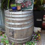 ビストロ・ダルブル - お花と緑のビストロ