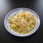 華中 - 五目焼飯