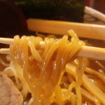 札幌 北の麺蔵 - 札幌みそラーメン