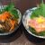 北海道海鮮・ラムしゃぶ×完全個室 38ふ頭・B突堤 - 料理写真: