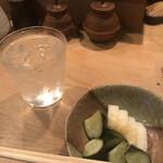 Toriyoshi -