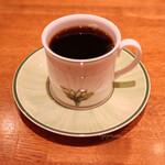 Cafe Weg - メキシコ(浅煎り 530円)