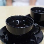 こまきしょくどう 鎌倉不識庵 - 台所漢方茶 550円
