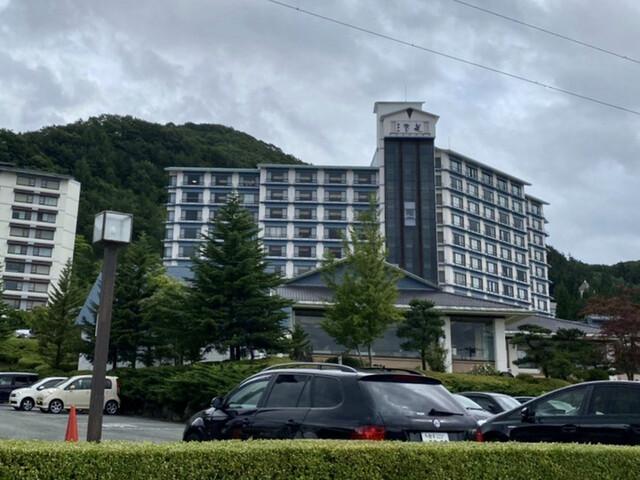 紫苑 ホテル