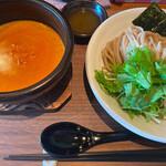 ヌードル 麺和 -