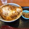かつグルメ - 料理写真:カツ丼:480円税別