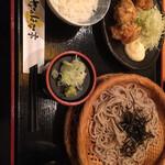 なのはな亭 - 料理写真: