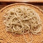 135258624 - 北海道のお蕎麦