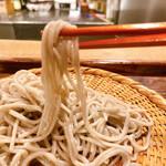 135258631 - 宮崎のお蕎麦