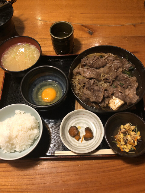肉鮮問屋 佐々木の料理の写真