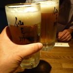 仙之助 - 乾杯!