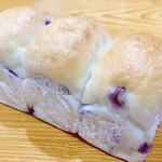米粉パンのお店 あおいそら - 料理写真: