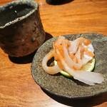 五半 - 太刀魚