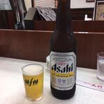 135267122 - 大瓶ビール