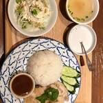 Bangkok Spice -