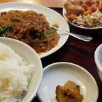 中国料理 東北風味 東北餃子房 - 料理写真: