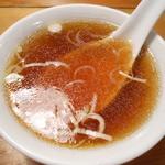 香楽 - スープ