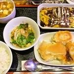 コムシェソワ with餃子工房 -