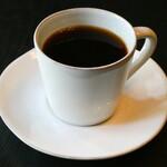アンティグア - ブレンドコーヒー