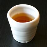 アンティグア - お茶