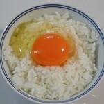 菅野養鶏場 - 料理写真:
