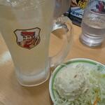 ジロー's テーブル 志村三丁目店
