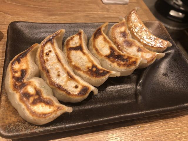 肉汁餃子のダンダダン 戸越銀座店の料理の写真