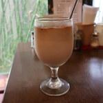 ニューグリーン - 氷コーヒー