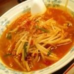 香来 - 2012年4月 香来麺