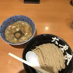 Rokurinsha - つけ麺