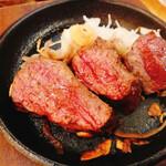 肉バル ビーフキッチンスタンド -