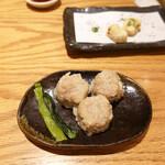 福島屋 - 焼売は美味〜♬