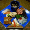 Ryokansen - 料理写真:セットの前菜