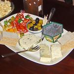 レザール - ポップ・コーン&チーズ