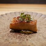 HAKKEI Restaurant - 料理写真: