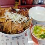 十勝豚丼 いっぴん 帯広本店