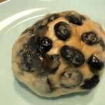 パンド坊 - 丹羽黒豆パン