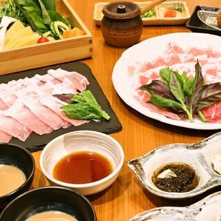 【数量限定】食べ放題コース¥4,950(税込)