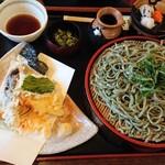 麺処そば良 - 料理写真: