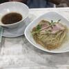 創作麺 やま鳶 - 料理写真: