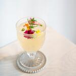 シモキタシマイ - 有機コーディアル レモングラス&ライム