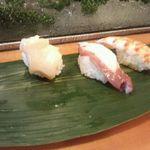 寿司龍 -